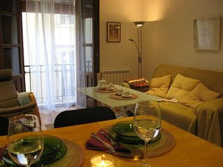 Apartment in the center of Granada with Internet, Lift, Washing machine (403125)