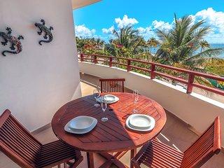 Coco Beach Oceanview Luxury Beachfront Condo- Lolo