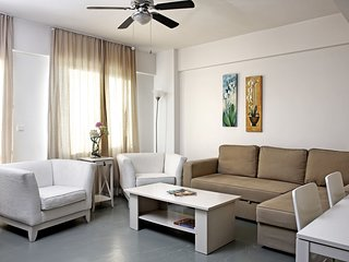 Apartment in Istanbul with Internet, Air conditioning, Lift, Terrace (442873)