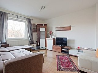 Apartment in Hanover with Parking, Balcony, Washing machine (524755)