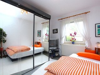Apartment in Hanover with Internet, Parking (524940)