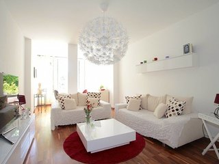 Apartment in Hanover with Internet, Parking, Balcony (524681)