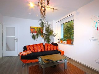 Apartment in Hanover with Internet, Parking, Balcony, Washing machine (533899)