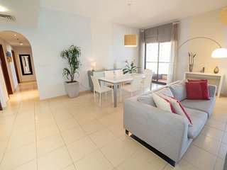 Apartment in Dubai with Internet, Pool, Air conditioning, Lift (443334)