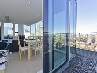 Apartment in London with Internet, Lift, Washing machine (741135)