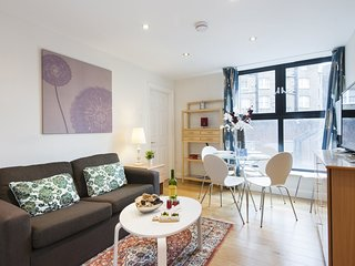 Apartment in London with Internet, Lift, Washing machine (752512)