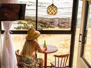 SuRFCoRe House - Casa 'Pe na Areia' em Baia Formosa (RN)