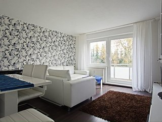 In Hanover with Internet, Parking, Balcony, Washing machine (524780)