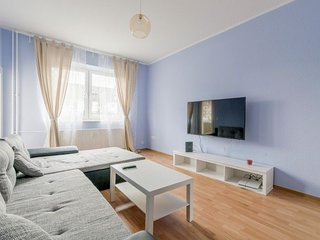 In Hanover with Internet, Parking, Balcony, Washing machine (643635)