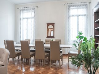 In the center of Venice with Internet, Air conditioning, Washing machine (705343