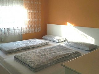 In Hanover with Internet, Parking, Balcony (680298)
