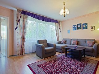 Apartment in Hanover with Internet, Parking, Balcony, Washing machine (524713)