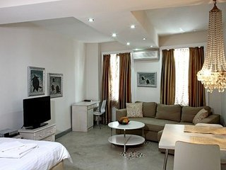 Apartment in Istanbul with Internet, Air conditioning, Washing machine (442840)
