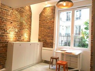 Apartment in Paris with Internet (495481)