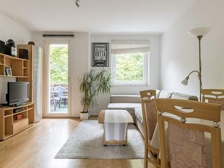 In Hanover with Internet, Parking, Balcony (708427)