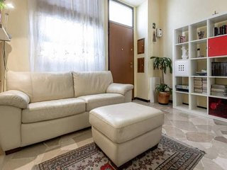 Apartment 1 km from the center of Florence with Internet, Parking, Washing machi