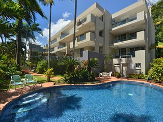 Senna | Paringa Private Beachfront Apartment