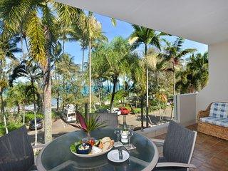 Amaryllis   2 Bedroom Beachfront Apartment   Paringa