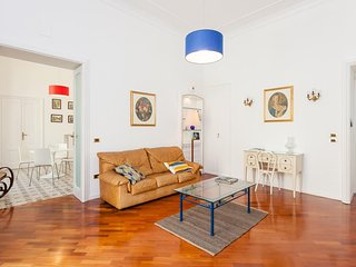 Apartment in the center of Naples with Internet, Lift (621322)