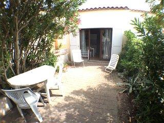 Maisons et Jardins de la Plage  00181 MJP370