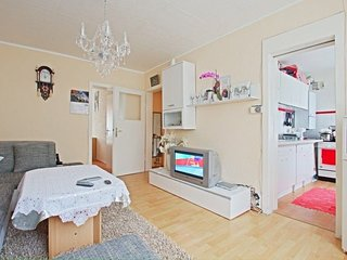 Apartment in Hanover with Internet, Parking, Balcony, Washing machine (524700)