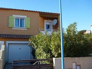 Les Villas des Foulquines  00181 VF35