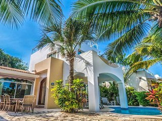 ❤ UNFORGETTABLE OCEAN VIEWS ❤ Private Paraiso Villa Perfect for Families