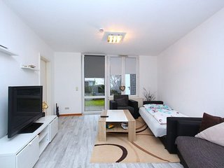 Apartment in Hanover with Internet, Parking, Balcony (640835)