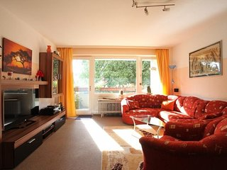 In Hanover with Internet, Parking, Balcony (524578)