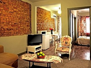 Apartment in Istanbul with Internet, Air conditioning, Washing machine (442871)