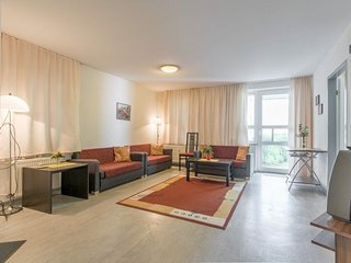In Hanover with Parking, Balcony (524603)