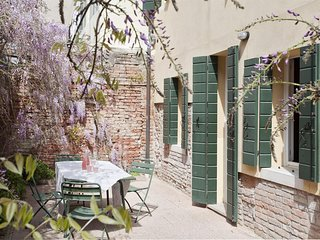 Apartment 335 m from the center of Venice with Washing machine (360196)