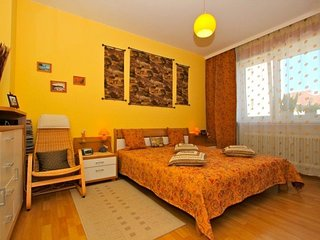 In the center of Hanover with Internet, Parking, Balcony, Washing machine (52455