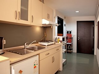 In Istanbul with Internet, Air conditioning, Lift, Balcony (442964)