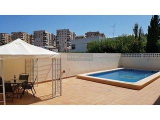 Villa , Pool&Sea