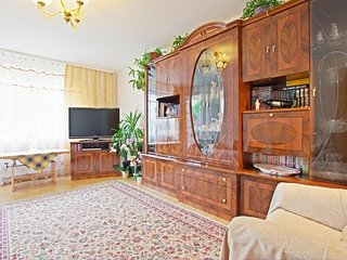 In Hanover with Internet, Parking, Balcony, Washing machine (524556)
