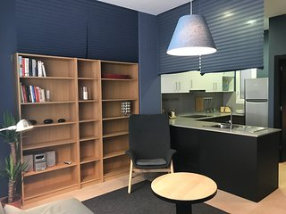 Animapartments Sants Estudio