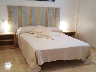 Salou Precioso Apartamento con Piscina cerca de la Playa y Zona Turística