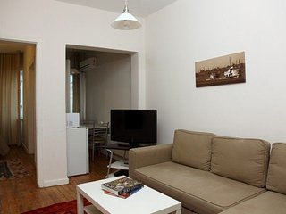 Apartment in Istanbul with Internet, Air conditioning (442849)