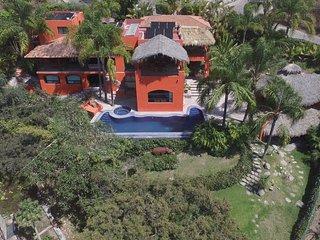 Ajijic Hills Villa Garza