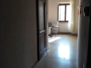 Nice apt in Castelfranco Piandiscò