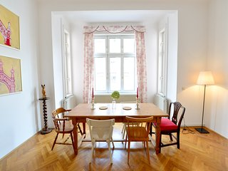 ★Classy apartment just 10 min from Stephansplatz★