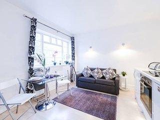 Leicester Square Apartment