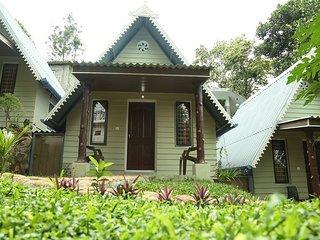 Gokulam Homestay Hut 3