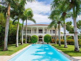 Punta Cana - Villa Coralia