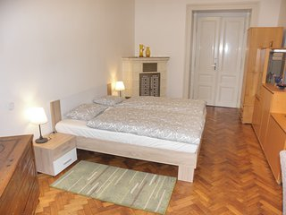 Prague Old Town Apartment (82m2), 1 min walk from Old Town Square