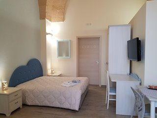 B&B Anita: Wonderful studio in Lecce (Salento, Apulia)