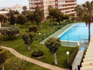 Gran Estudio con piscina