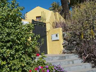 1 bedroom Apartment in Santa Lucía, Canary Islands, Spain : ref 5558365