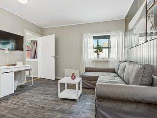 (Room 105) Mogården- Overnatting sentralt i Orkanger